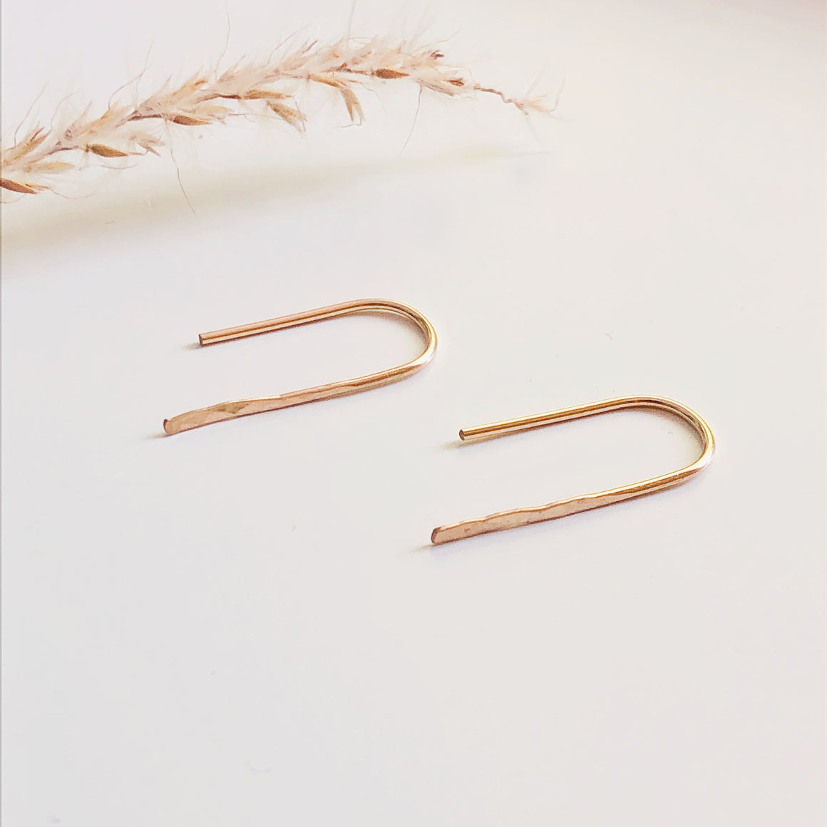 Birch Earrings | JASMINE VIRANI