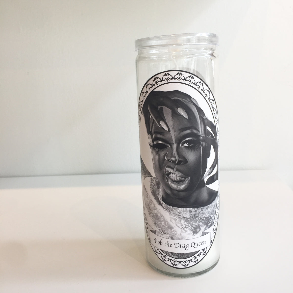 Bob The Drag Queen Votive Candle