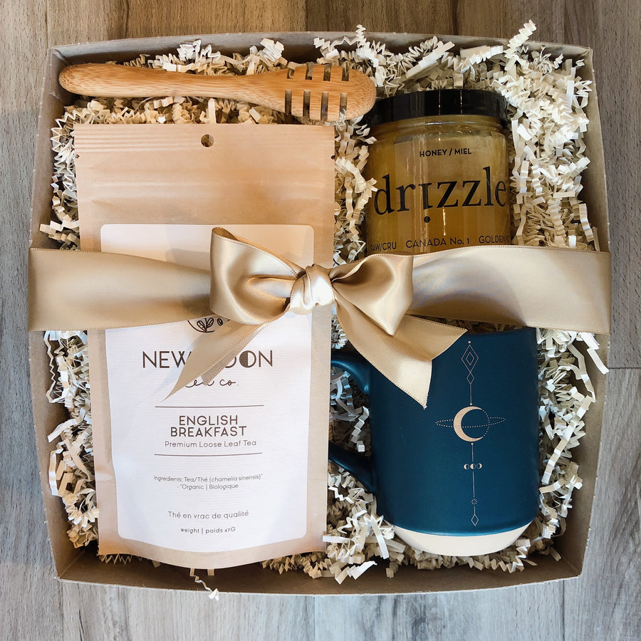 JV Gift Box: Tea Lovers