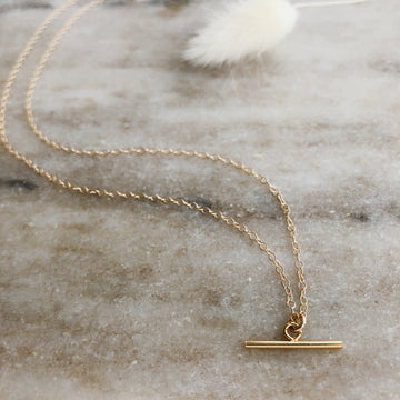Horizon Necklace | JASMINE VIRANI