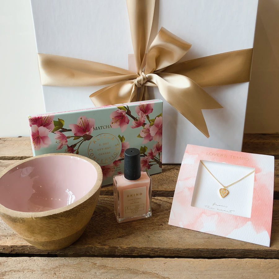 JV Gift Box: Be Mine | JV Studios Boutique