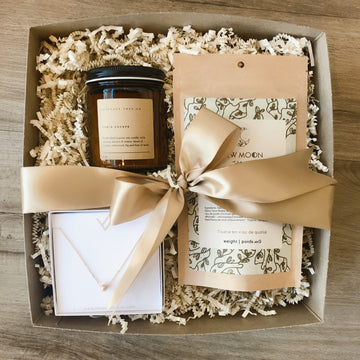 JV Gift Box: Courageous You