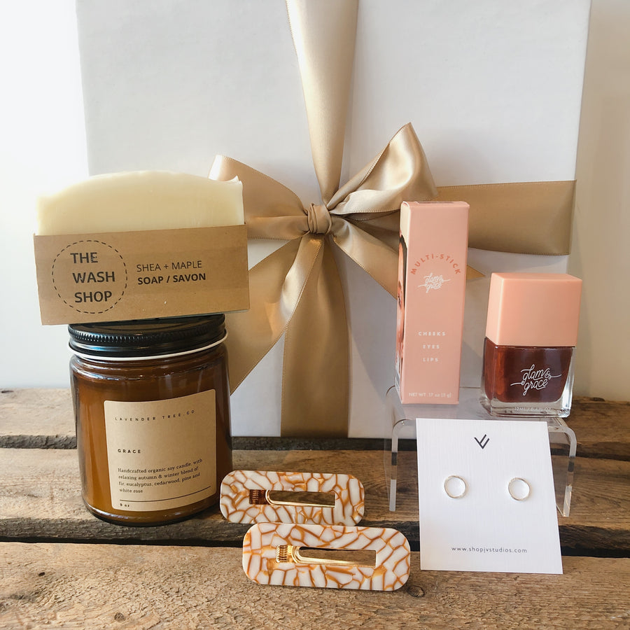 JV Gift Box: Dear Sundays