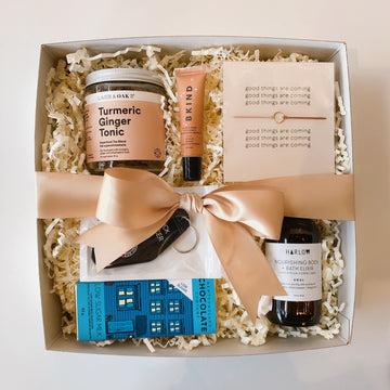 Fuck Cancer Gift Box