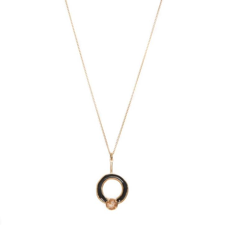 Corona Necklace | HAILEY GERRITS | JV Studios Boutique