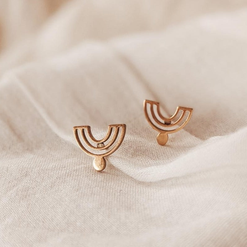 Nairobi Earrings | MIMI & AUGUST