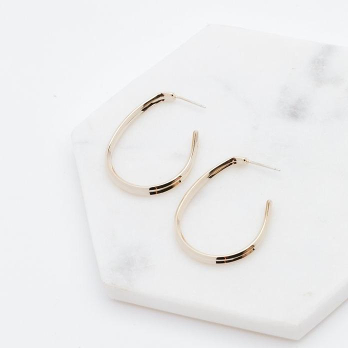 Olivia Earrings | LOVER'S TEMPO | JV Studios & Boutique