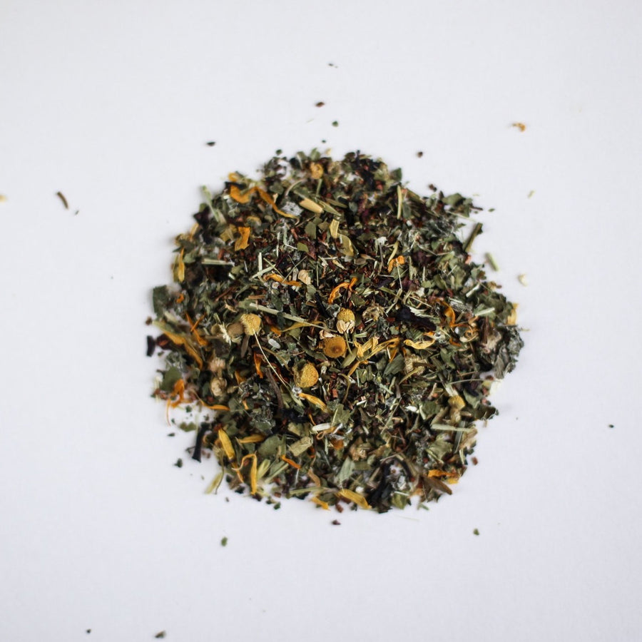 Postpartum Tea | NEW MOON TEA CO