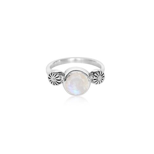 Moonlight Ring | ZALESKA | JV Studios Boutique