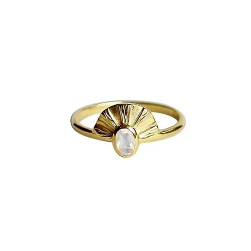 Aten Ring | ZALESKA | JV Studios Boutique