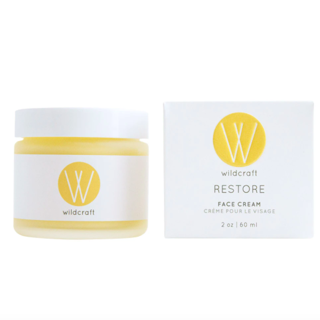 Restore - Face Cream | WILDCRAFT