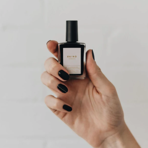 Black Heart Nail Polish | BKIND