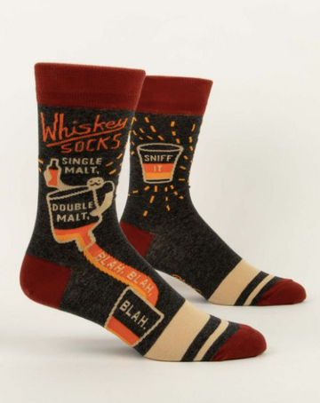 Whiskey Socks - Men