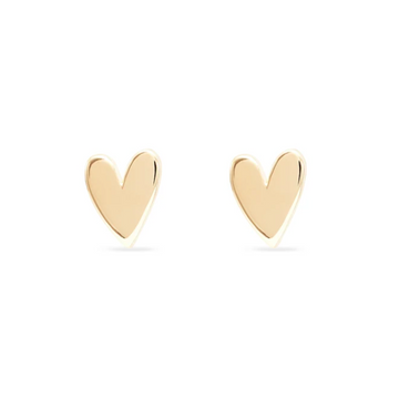 14K Little Lovely Studs | BLUBOHO | JV Studios Boutique