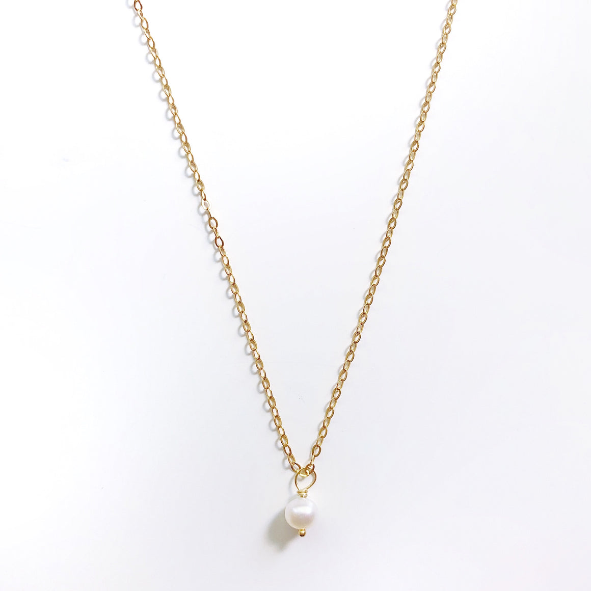 Pearl Necklace | JASMINE VIRANI