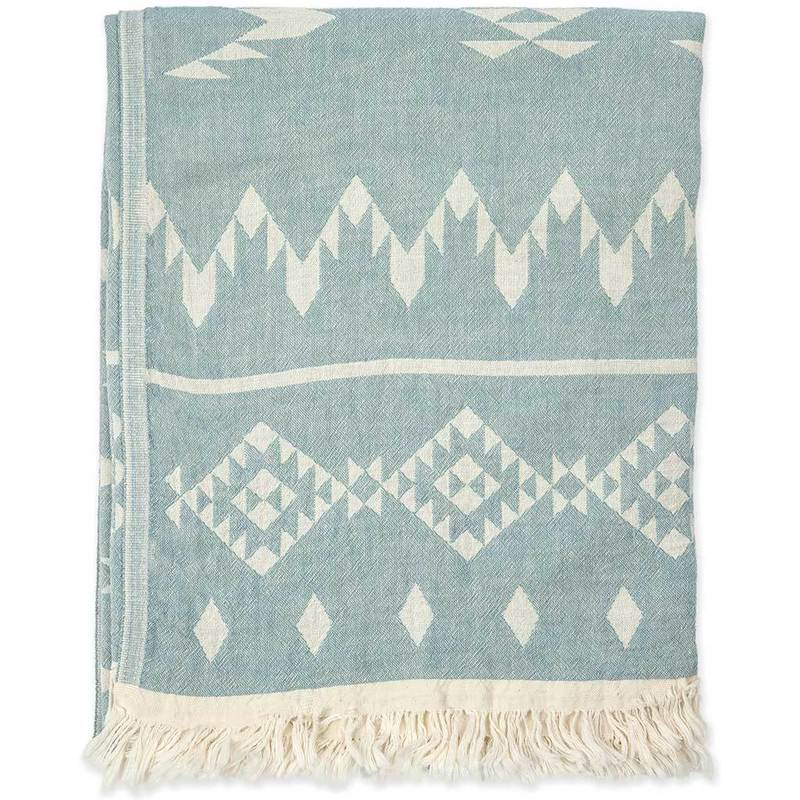 Turkish Towel - Atlas (Assorted Colours)