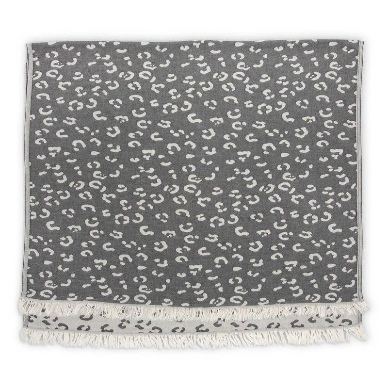 Turkish Towel - Leopard | Pokoloko | JV Studios & Boutique