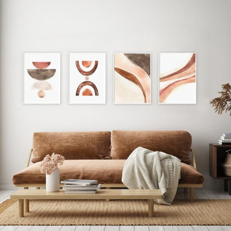 Arches Art Print | Anupaya
