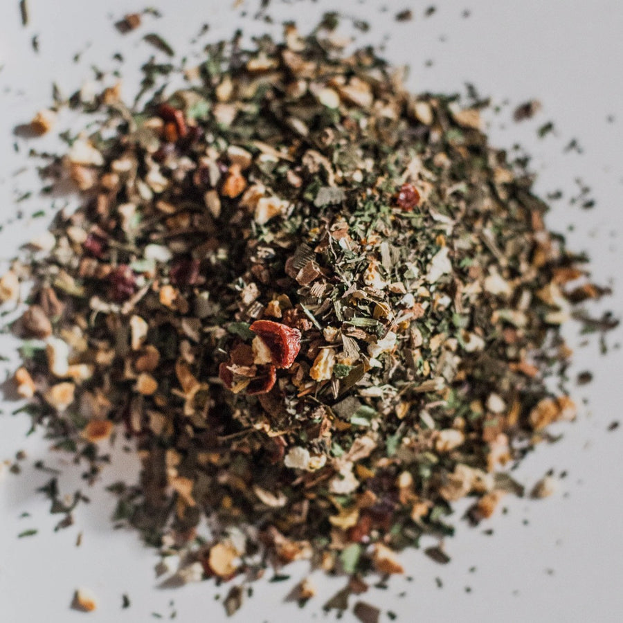 Immune Defence | NEW MOON TEA CO
