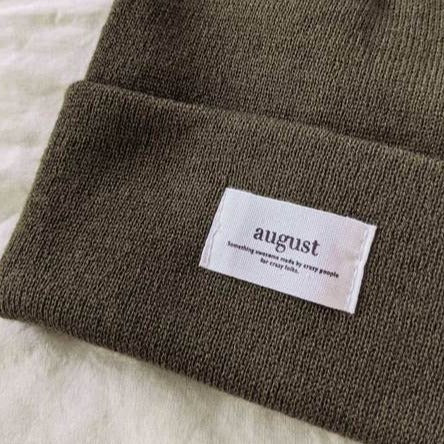 Olive Toque | MIMI & AUGUST
