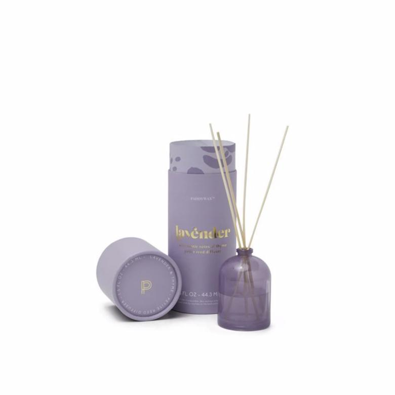Apothecary Mini Diffuser: Lavender + Thyme