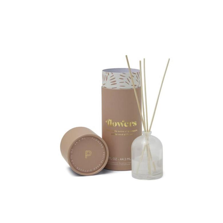 Apothecary Mini Diffuser: Flowers