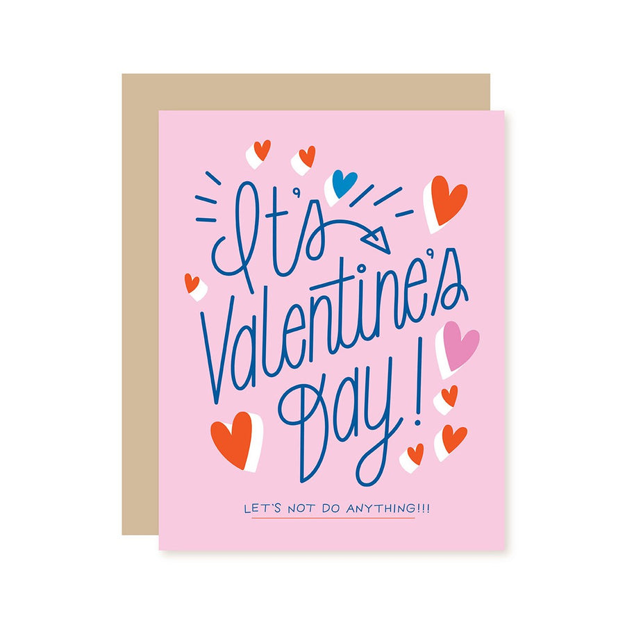 Val day - Greeting Card
