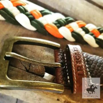 POLO BELTS - JD SOLIS COLLECTION