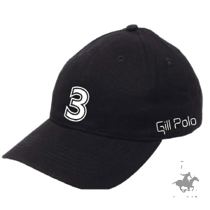 Polo Cap | Cap | GILL POLO CAP | Branded Cap | Fashion