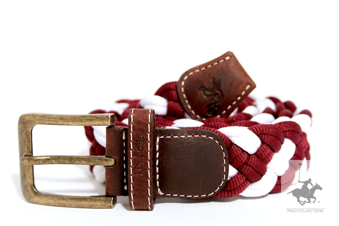 Polo Belt | Fashion Belt | JDSolis Belt