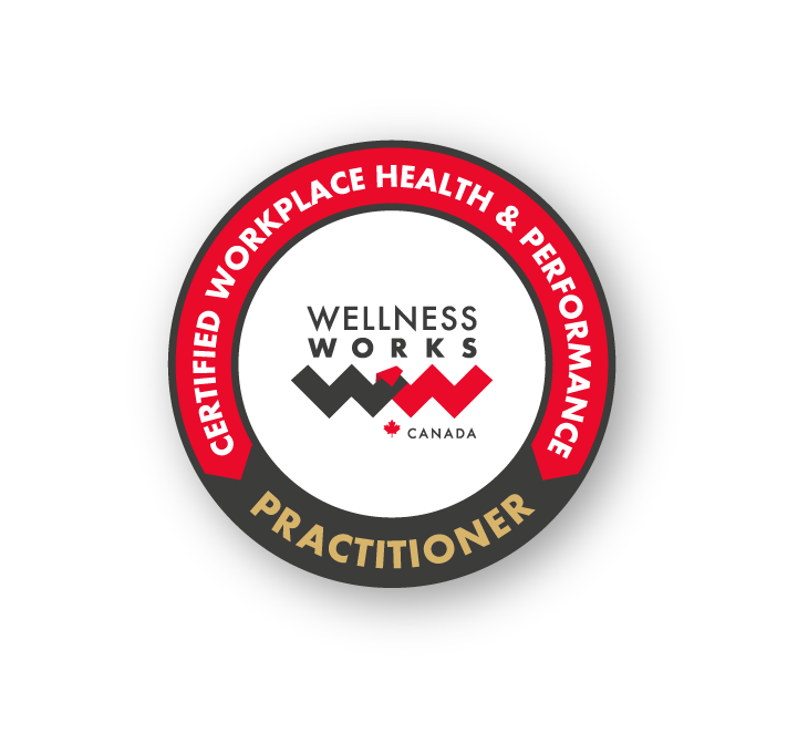 Workplace Health and Performance Certification