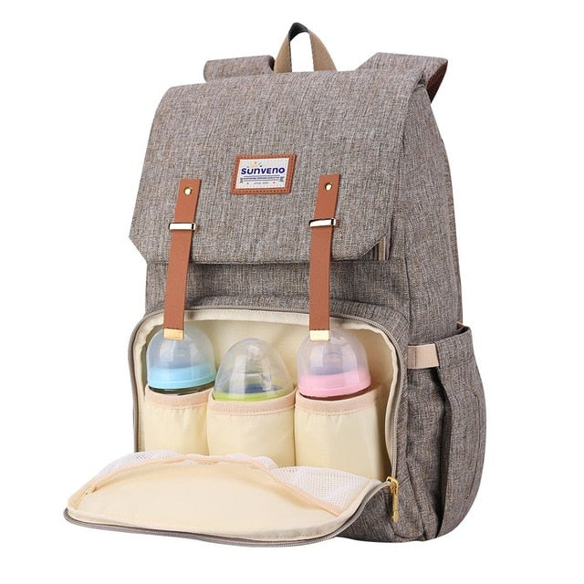 Diaper Travel Maternity Large Capacity Bag