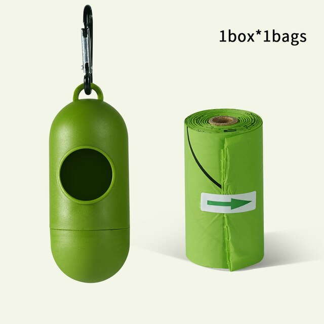 Baby Portable Garbage Disposal Bags
