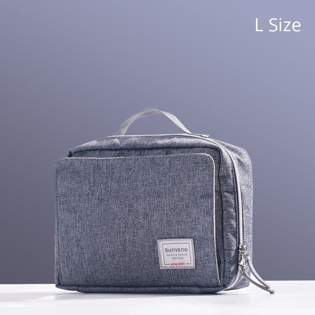 Baby Diaper waterproof Maternity Bag