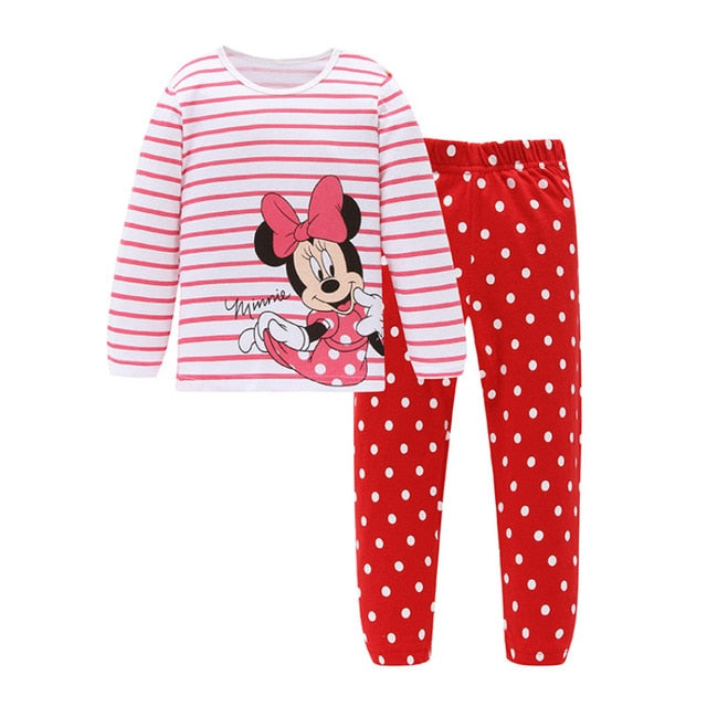 Toddler Pyjamas Set