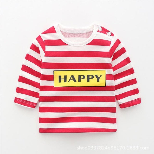 Baby / Toddler Long Sleeve T-Shirt