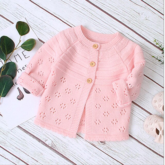 Baby / Toddler Knitting Sweaters