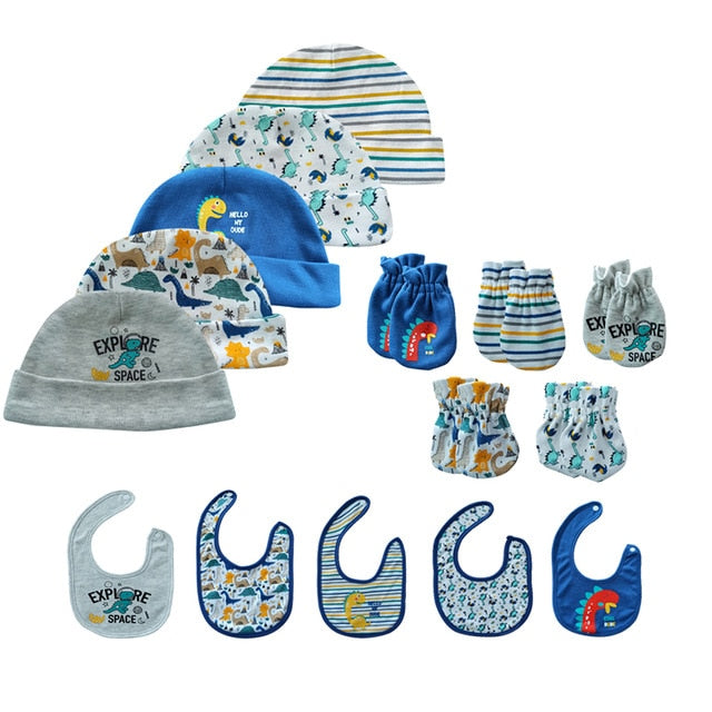 Newborn Baby Accessories Sets