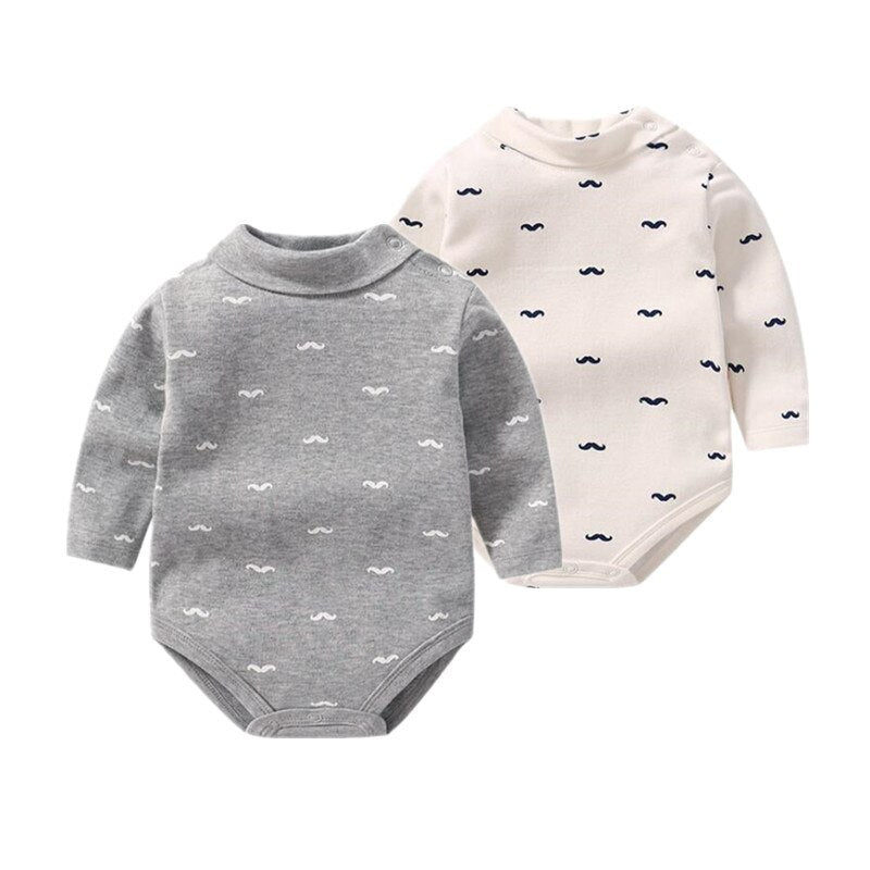 Newborn Baby Bodysuit 100% Cotton
