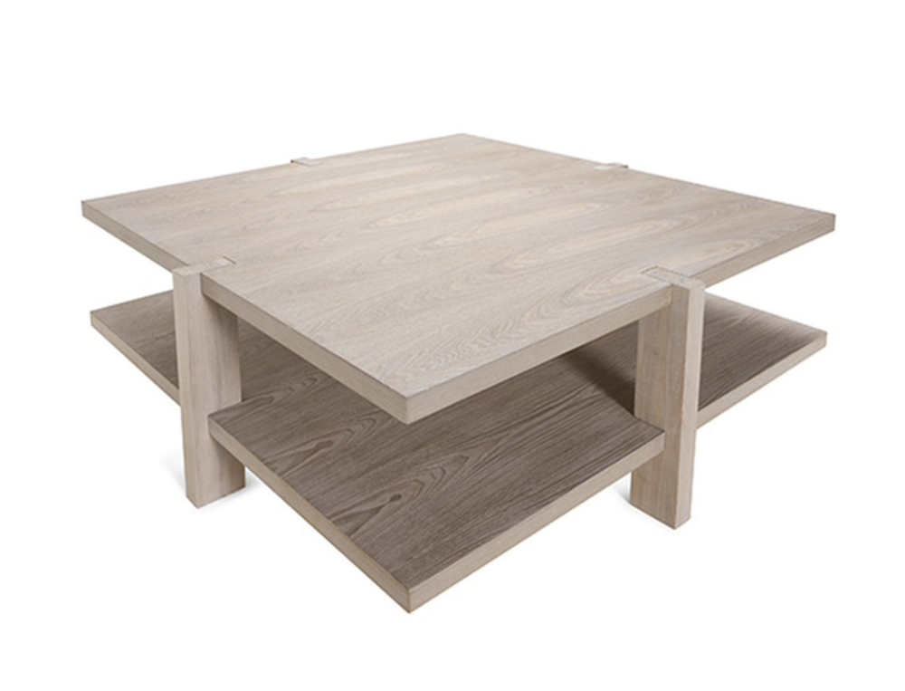 Bourdeux Coffee Table