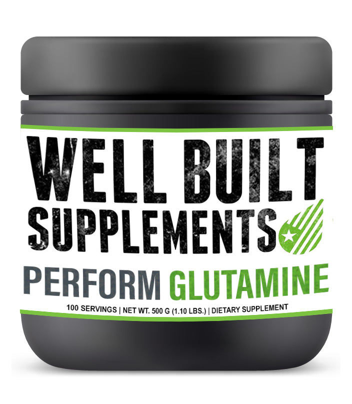 Perform Glutamine