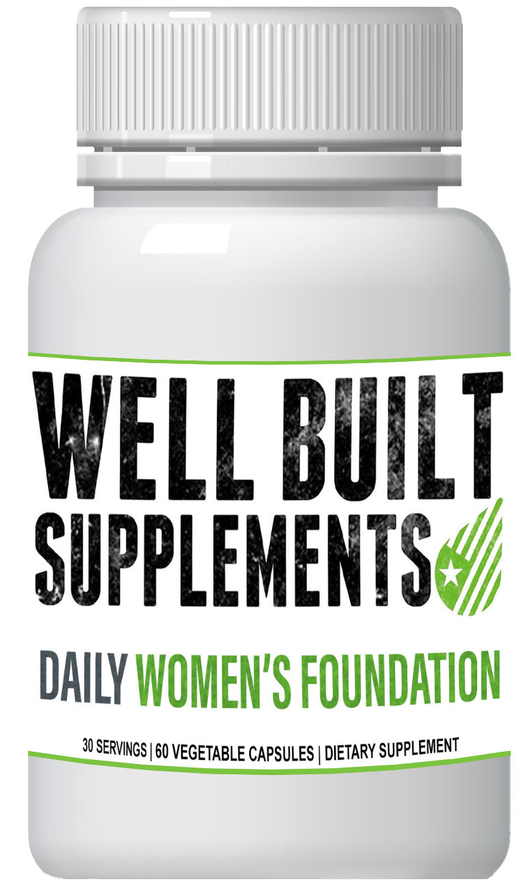 Daily Women's Foundation