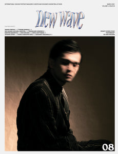 NEW WAVE | VOLUME FIVE | ISSUE #08