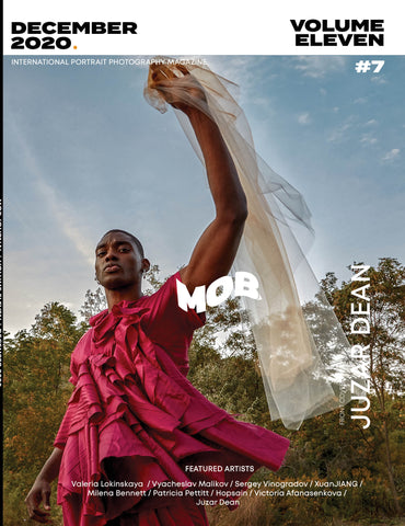 MOB JOURNAL | VOLUME ELEVEN | ISSUE #07