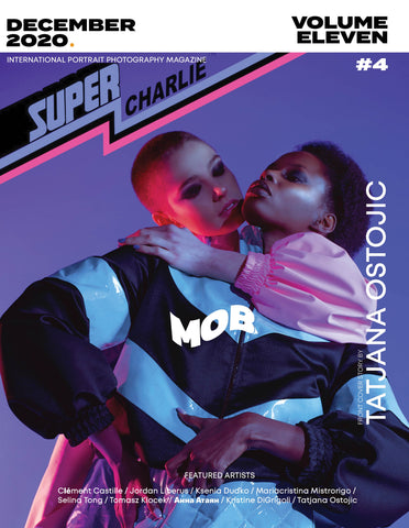 MOB JOURNAL | VOLUME ELEVEN | ISSUE #04