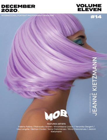 MOB JOURNAL | VOLUME ELEVEN | ISSUE #14