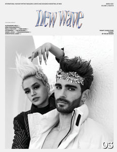 NEW WAVE | VOLUME FIVE | ISSUE #03