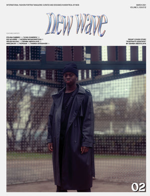 NEW WAVE | VOLUME FIVE | ISSUE #02