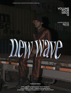 NEW WAVE | VOLUME FOUR | ISSUE #12