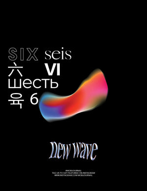 NEW WAVE | VOLUME SIX | ISSUE #21
